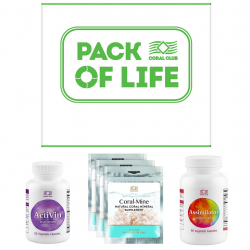 """Pack of Life"" csomag"