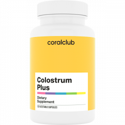 Colostrum Plus